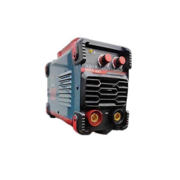 دستگاه جوش باس ۴۰۰ آمپر توربو