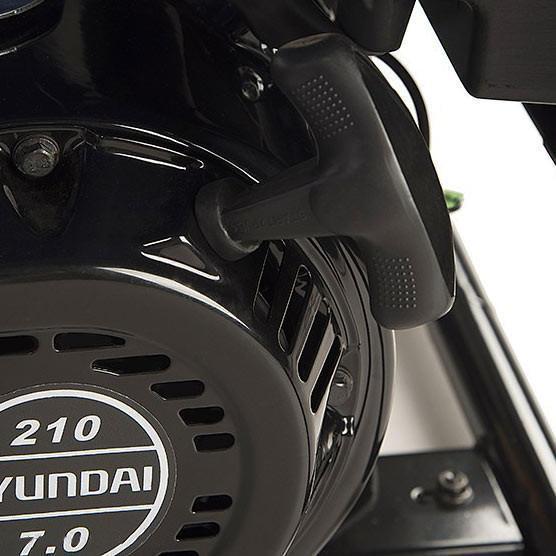 ژنراتور موتور برق هیوندای