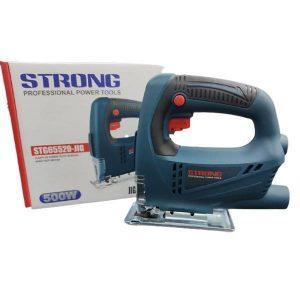 اره عمودبر استرانگ مدل STG65520-JIG