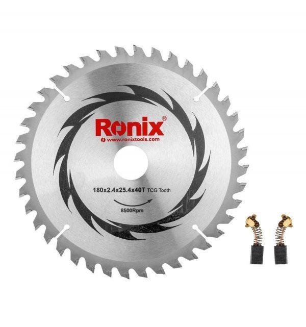 اره دیسکی رونیکس مدل ۴۳۱۱