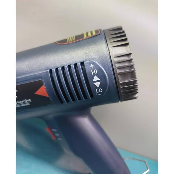 سشوار صنعتی لوکس LUX مدل KQ-880