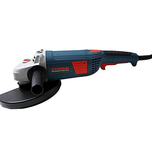 فرز آهنگری فوق صنعتی استرانگ مدل STG1824